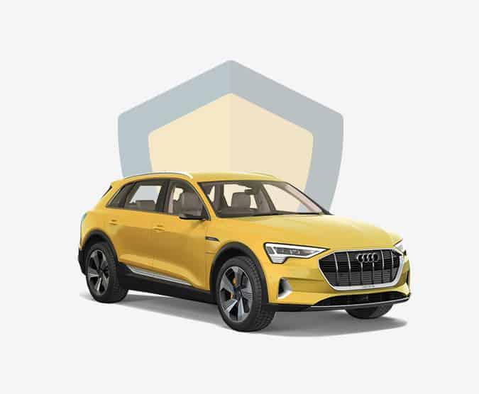 Audi A4 car insurance