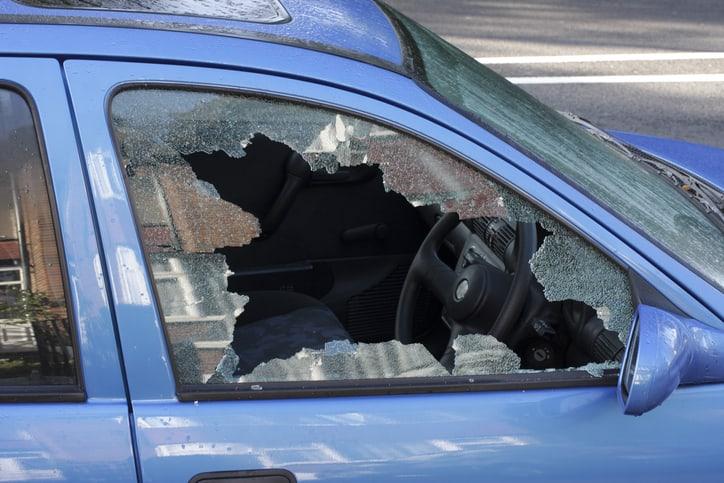 Anti theft car insurance