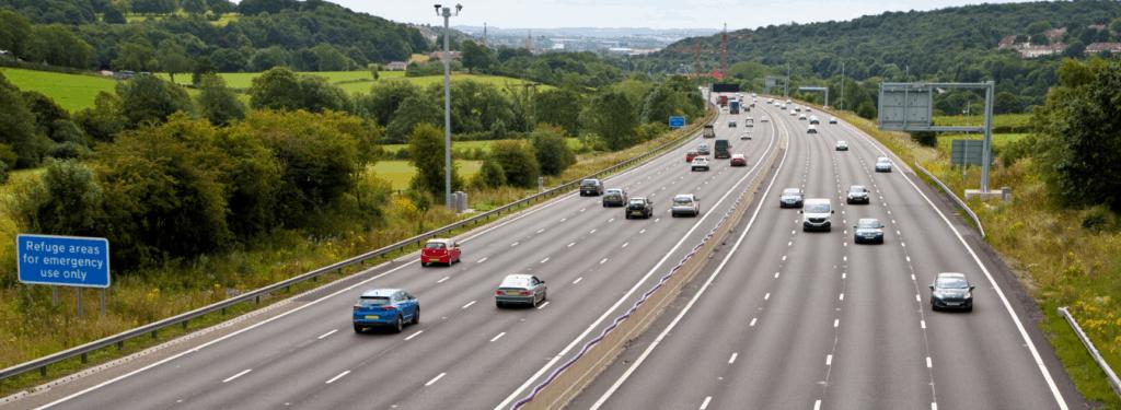 smart motorway